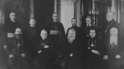 Convention of Unite bishops, Lvov, 1927.