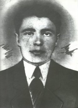 A man murdered on July 11, 1943 in Witoldów.